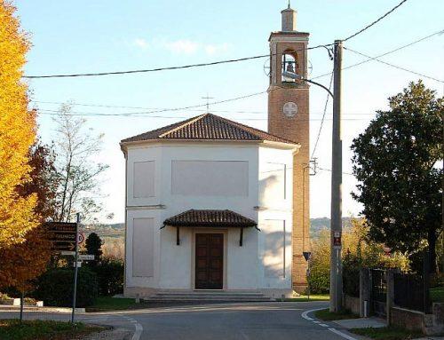 Chiesa Santa Libera