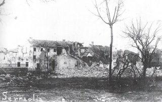 Sernaglia della Battaglia-Prima Guerra Mondiale