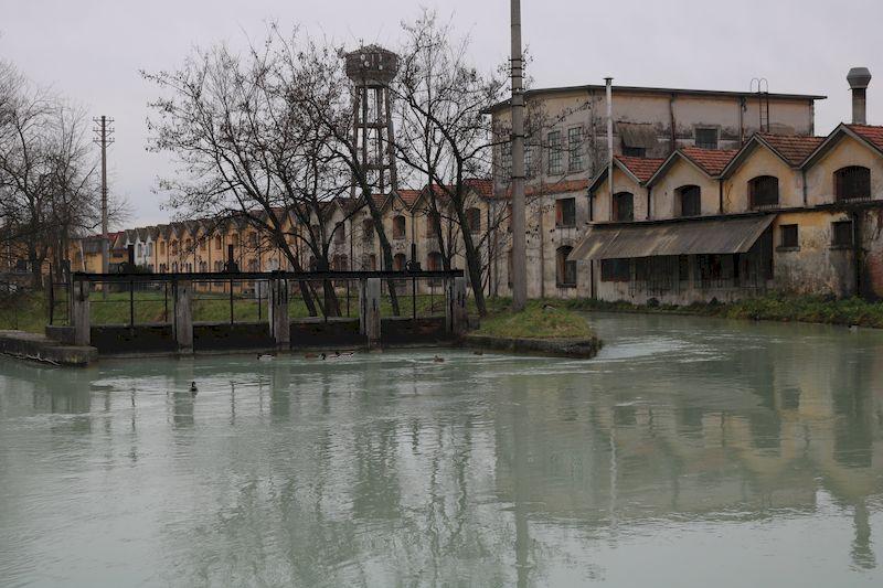 Crocetta del Montello-Brentella