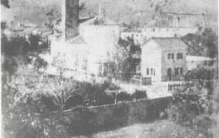 Crocetta del Montello-Storia di Nogarè