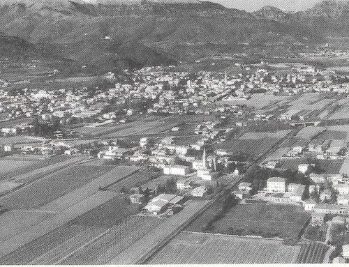 Storia di Nogarè