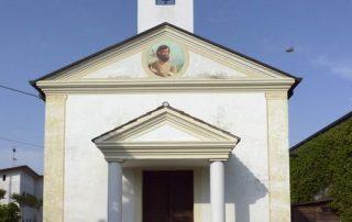 Pederobba-Chiesa San Giovanni Battista