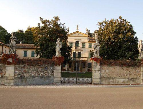 Villa Groppo-Trevisano-Caragiani-Calvi-De Faveri-Tron-Chiappetta