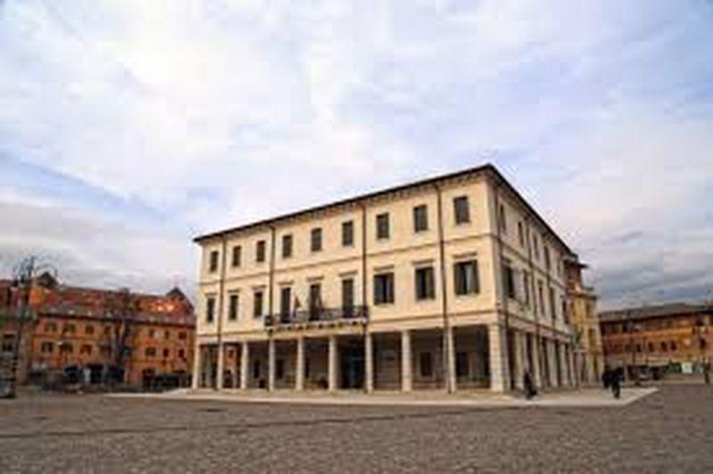 Montebelluna-Palazzo municipale