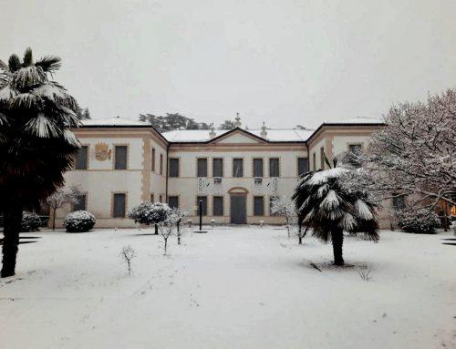 Villa Correr Pisani