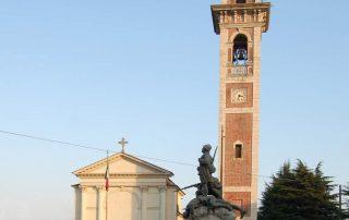 Pederobba-Chiesa Santa Maria Assunta