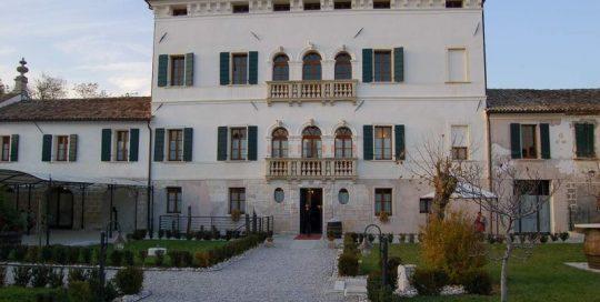 Pederobba-Villa Bellati
