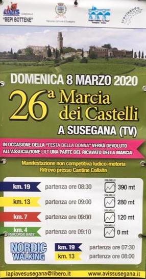 Susegana-26 Marcia dei Castelli
