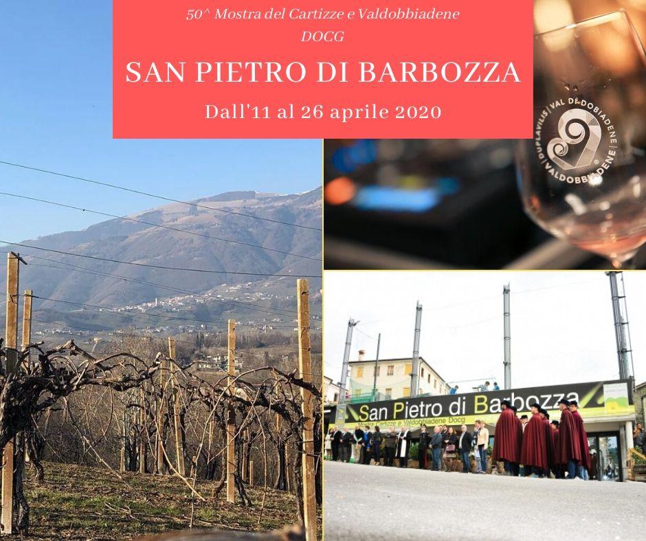 Valdobbiadene-50° Mostra Cartizze San Pietro di Barbozza