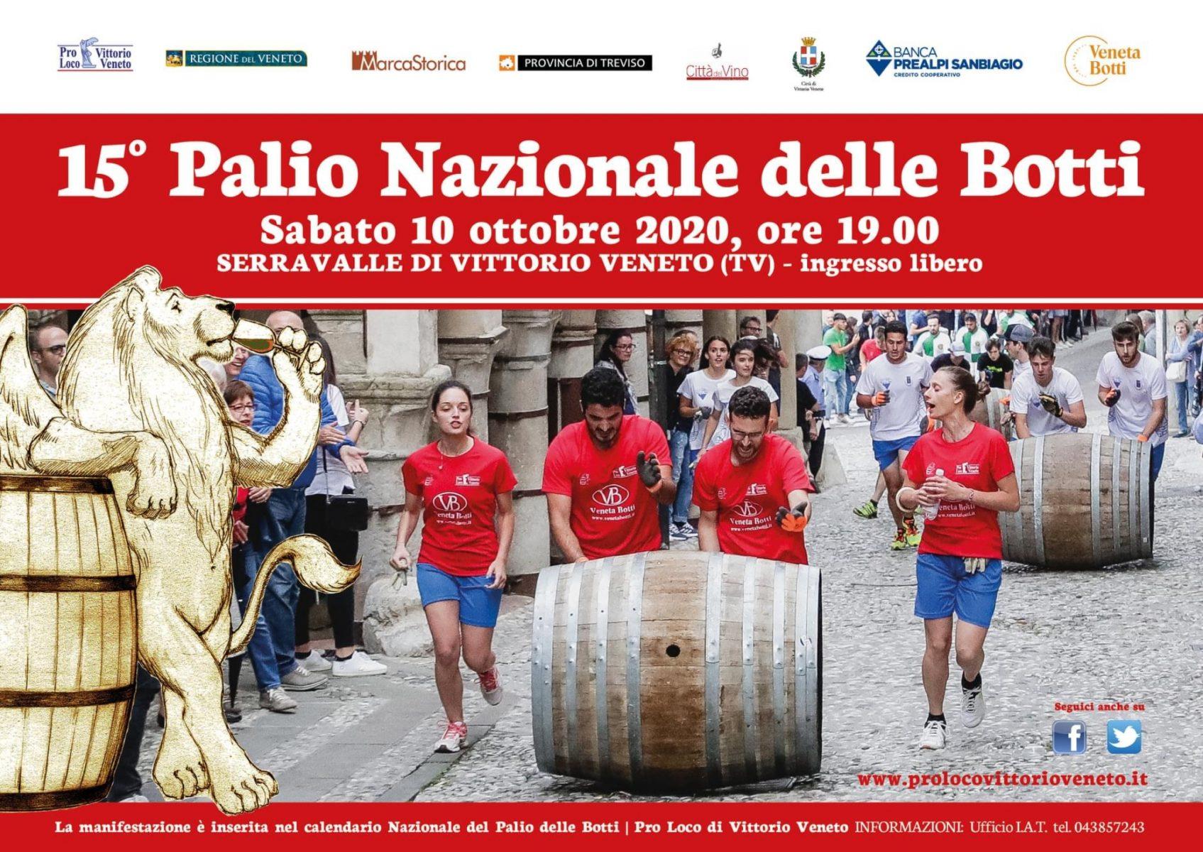 Vittorio Veneto-15° Palio Nazionale delle Botti