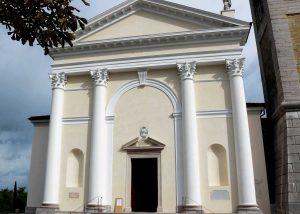 Pederobba-Chiesa San Zenone e Maria