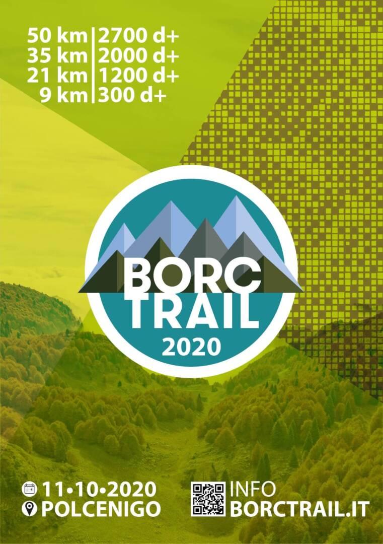 Polcenigo-Borc Trail 2020
