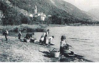 Revine Lago-Prima Guerra Mondiale a Revine Lago