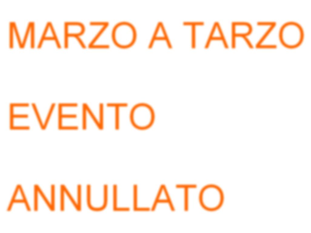 Tarzo-Marzo a Tarzo