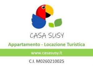 Conegliano-Casa Susy