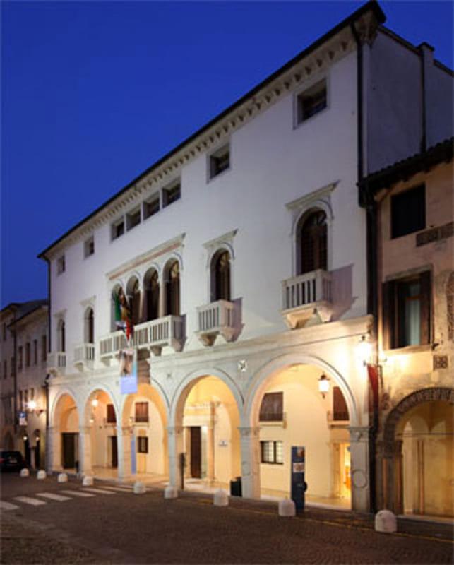 Conegliano-Palazzo Sarcinelli