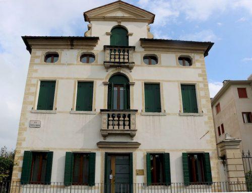 Villa Bortolon
