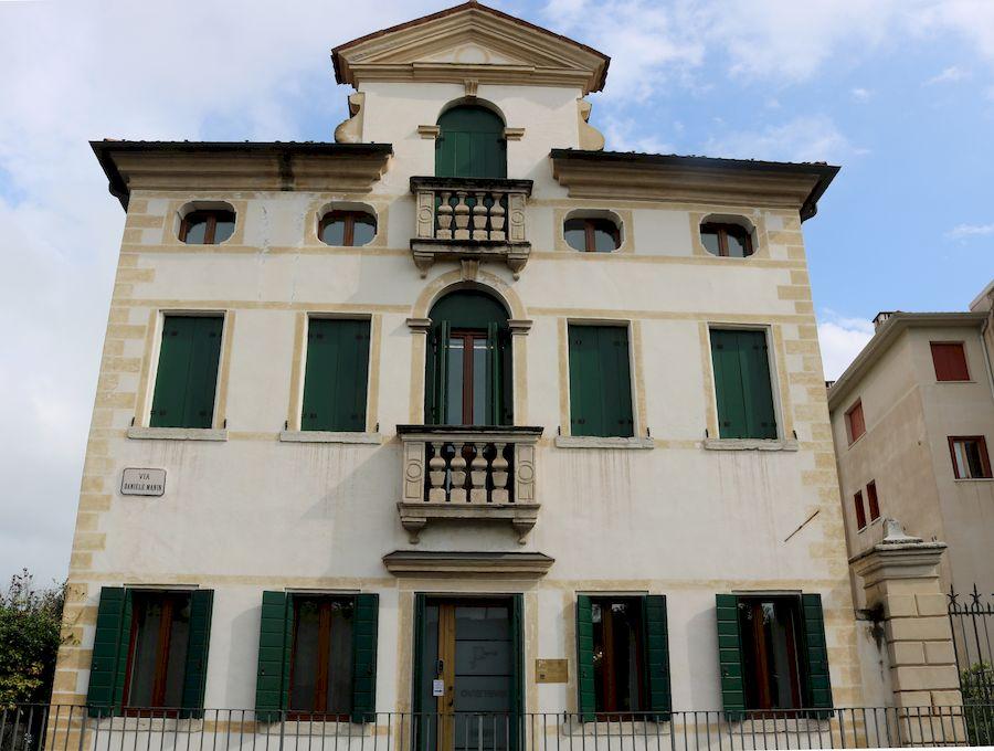 Conegliano-Villa Bortolon