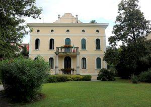 Conegliano-Villa Moretti