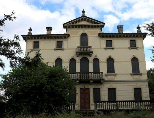 Villa Soldera