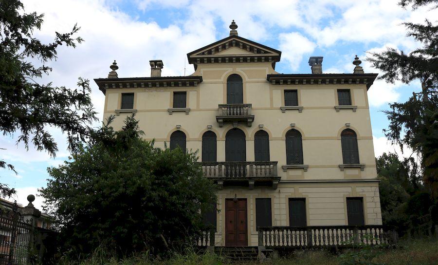 Conegliano-Villa Soldera