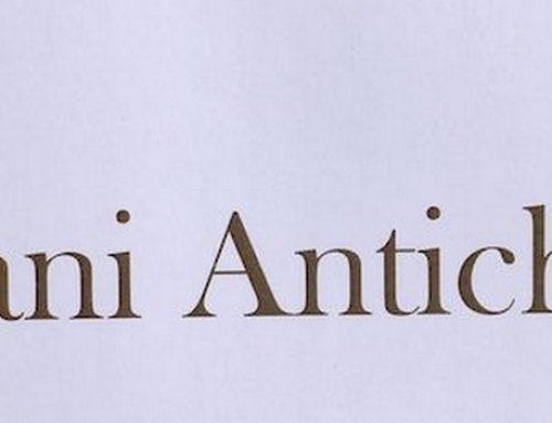 Grani Antichi Friuli Venezia Giulia
