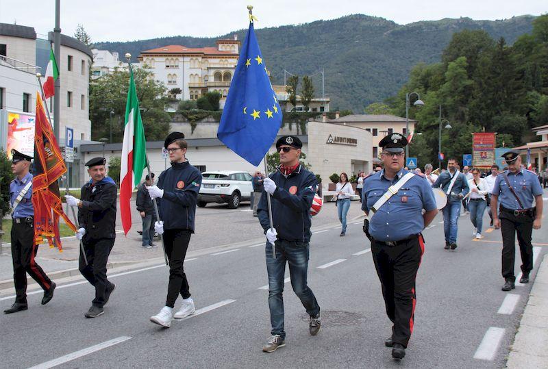 Tarzo-Associazione Nazionale Fanti Tarzo