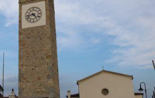 Tarzo-Chiesa San Bartolomeo Apostolo