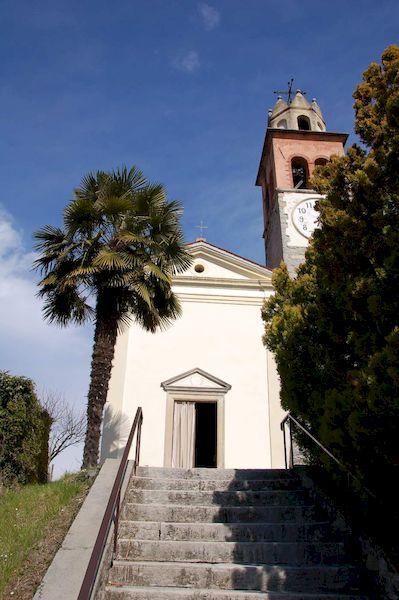 Tarzo- Chiesa San Giuseppe