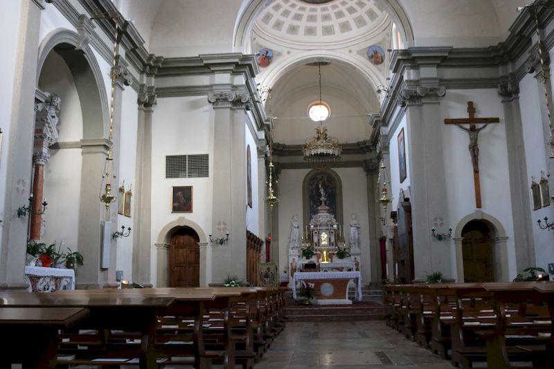 Tarzo-Chiesa Santi Gervasio e Protasio Martiri