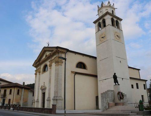 Chiesa Santi Gervasio e Protasio Martiri