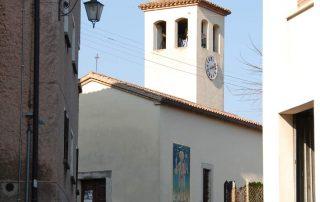 Tarzo-Oratorio Sant'Andrea
