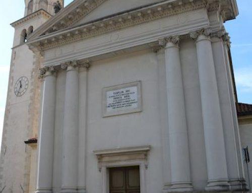 Chiesa Purificazione della Beata Vergine