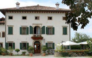 Tarzo-villa Grimani-Mondini