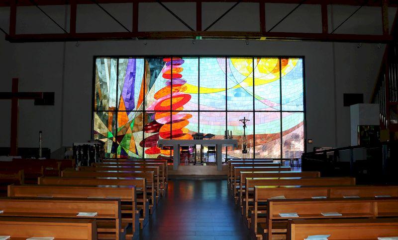 Sacile-Chiesa San Michele Arcangelo