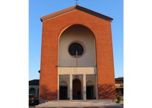 Sacile-Chiesa Sant'Odorico
