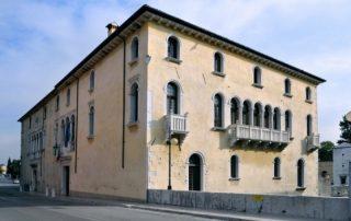 Sacile-Palazzo Ragazzoni