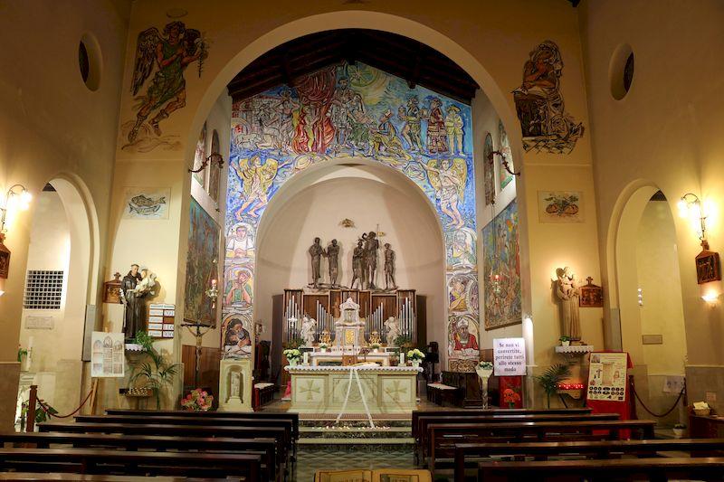 Sacile-San Giovanni Battista