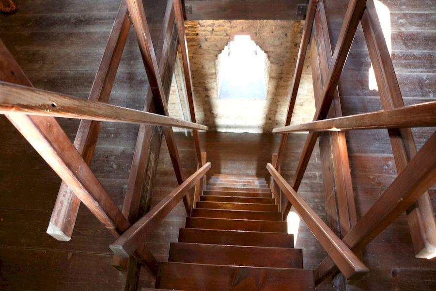 Sacile-Storia del campanile del Duomo di Sacile