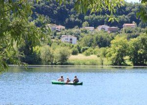 Tarzo-Lago di Lago