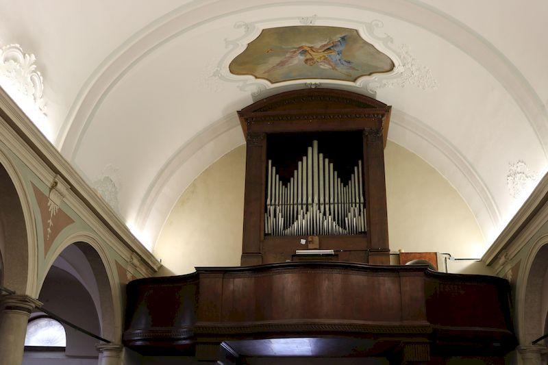 Cison di Valmarino-Chiesa Santi Simone e Giuda