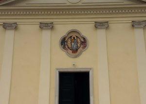Sacile-chiesa Trasfigurazione Gesù nuova