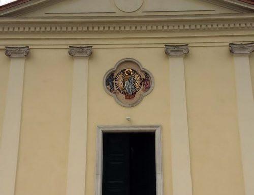 Chiesa della Trasfigurazione di Gesù Nuova