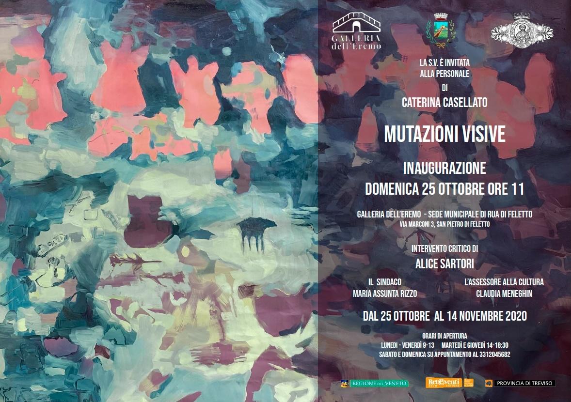 San Pietro di Feletto-Mutazioni Visive