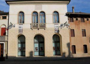 Cison di Valmarino-Teatro la Loggia