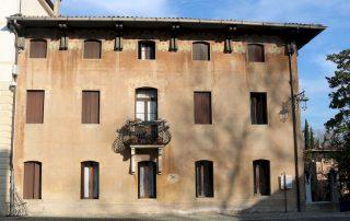 Cison di Valmarino-Villa Ameliatte-Gasparetto