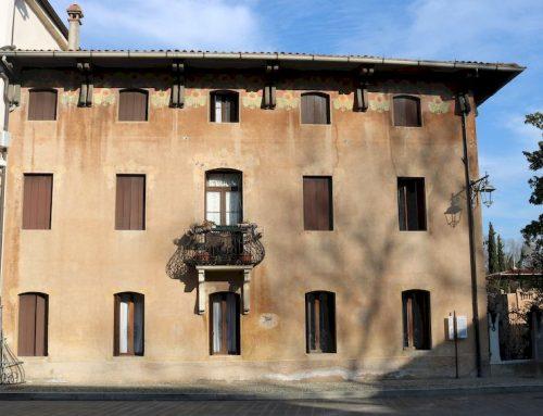 Villa Ameliatte-Gasparetto