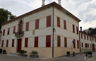 Cison di Valmarino-Villa Brandolini