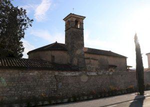 Cison di Valmarino-chiesa San Francesco
