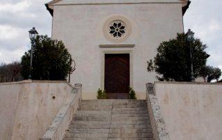 Cison di Valmarino-Chiesa Santi Giacomo e Filippo